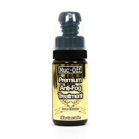 Muc-Off Antifog Treatment Antibeschlag Spray 35 ml